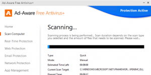 Ad-Aware Antivirus Free indir