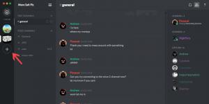 Discord – Oyuniçi Sesli ve Yazılı Chat