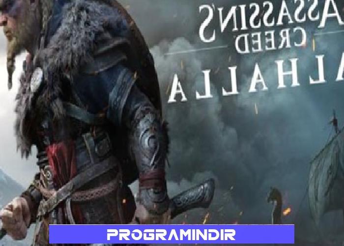 Assassin's Creed Valhalla'ya Ücretsiz Özel Hikaye Geldi! 2021