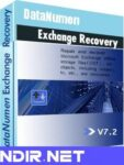 DataNumen Exchange Recovery 7.8.0.0 indir