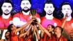 Ezeli Rekabetin Şampiyonu Galatasaray Espor Oldu