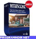 proDAD VitaScene 4.0.286