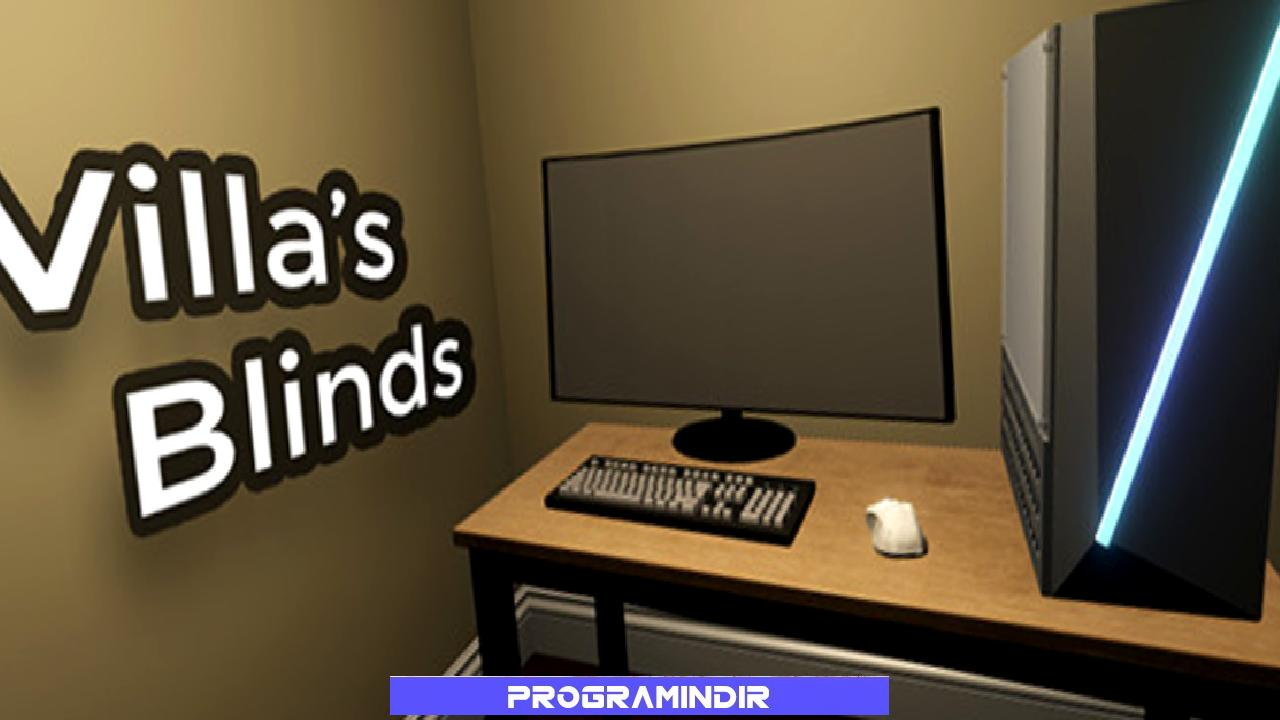 Türk yapımı Villa's Blinds yakında Steam'de