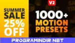 Videohive – The Most Handy Motion Presets for Animation Composer