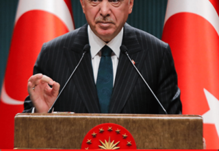 2021'de Biden'in Türkiye Amacı Nedir ?