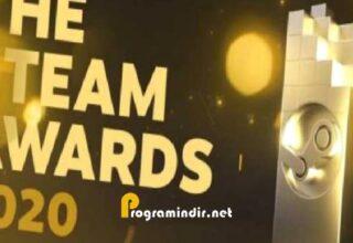 2020 Steam Ödülleri'nin Kazananları Açıklandı