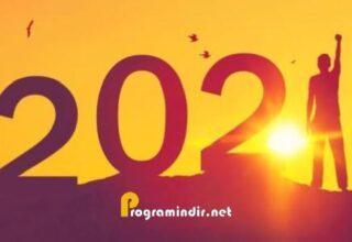 2020 Yılı Nihayet Bitiyor. Yeni Umutlarla, 2021'e Merhaba…