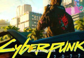2077 Cyberpunk'nin 1.07 Yaması Hakkında