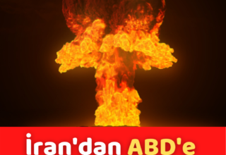 İran'dan ABD'ye Dev Tehtit