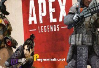 Apex Legends'ın Yeni Etkinliği, Önümüzdeki Hafta Başlıyorr