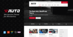 Auto – Ideal Car Mechanic And Auto Repair Template For WordPress Tema