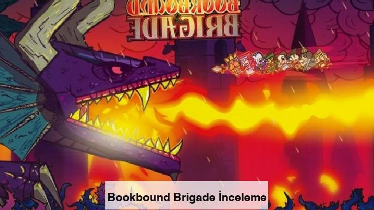 Bookbound Brigade İnceleme