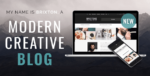 Brixton – WordPress Blog Tema