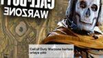 Call of Duty Warzone haritası ortaya çıktı
