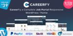 Careerfy – Job Board WordPress Tema