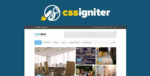 Cssigniter – Lense WordPress Theme Tema