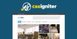 Cssigniter – Pinfinity WordPress Tema