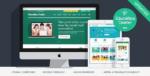 Education Center | Training Courses WordPress Tema