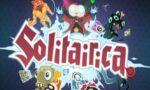 Epic Games, Fiyatı 17 TL Olan Solitairica'yı Ücretsiz Yaptı