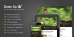 Green Earth – Environmental WordPress Tema