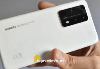 """Huawei, Popüler Oyun Geliştiricisinin Uygulama Mağazasından """"Attı"""""""