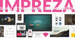 Impreza – Retina Responsive WordPress Tema