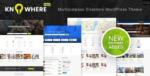 Knowhere Pro – Multipurpose Directory WordPress Tema