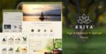Kriya Yoga – Health & Yoga WordPress Tema