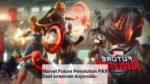 Marvel Future Revolution PAX East sırasında duyuruldu