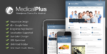 Medical Plus 1.08 – Responsive Medical And Health Tema