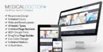 Medicaldoctor – WordPress Theme For Medical Tema