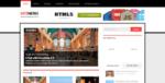 MyThemeShop Hotnews – News & Magazine Style WordPress Tema