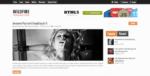 MyThemeShop Wildfire – Clean Responsive WordPress Tema