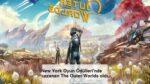New York Oyun Ödülleri'nde kazanan The Outer Worlds oldu
