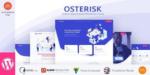 Osterisk: VOIP & Cloud Services WordPress Tema