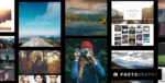 Photography – Responsive Photography Tema