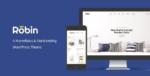 Robin – A Furniture Woocommerce WordPress Tema