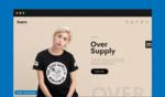 Supro – Minimalist AJAX WooCommerce WordPress Tema