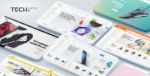 Techmarket – Multi-Demo & Electronics Store Woocommerce Tema