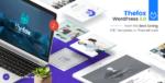 Thefox – Responsive Multi-Purpose WordPress Tema