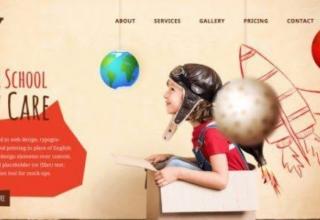 Themefuse – Kids Play Tema