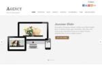 Themify – Agency Tema