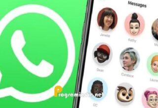 WhatsApp, Yeni iMessage Güncellemesiyle Bir Darbe Daha Aldı
