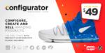 WP Configurator – WooCommerce WordPress Tema