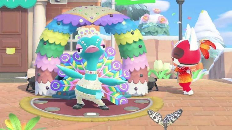 Animal Crossing New Horizons fiyatsız güncellemesi bugün yayınlanacak