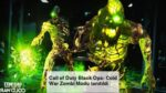 Call of Duty Black Ops: Cold War Zombi Modu tanıtıldı