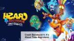 Crash Bandicoot 4: It's About Time doğrulandı