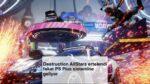 Destruction AllStars ertelendi fakat PS Plus sistemine geliyor