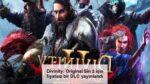 Divinity: Original Sin 2 için fiyatsız bir DLC yayınlandı