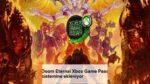 Doom Eternal Xbox Game Pass sistemine ekleniyor